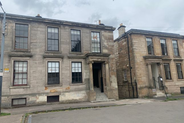 Thumbnail Office to let in Ashley Street, Glasgow