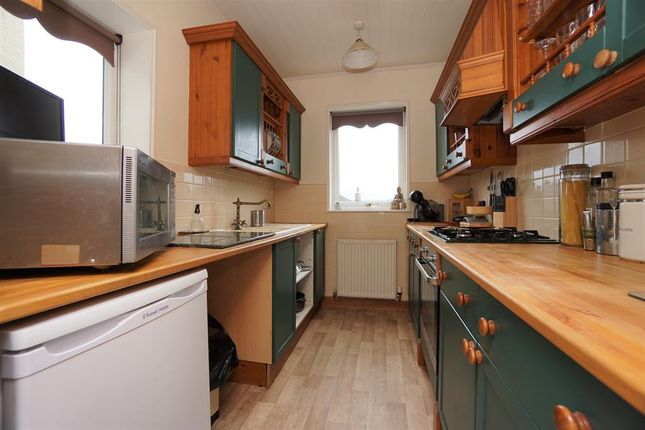 Kitchen of Leaton Close, Loxley, Sheffield S6
