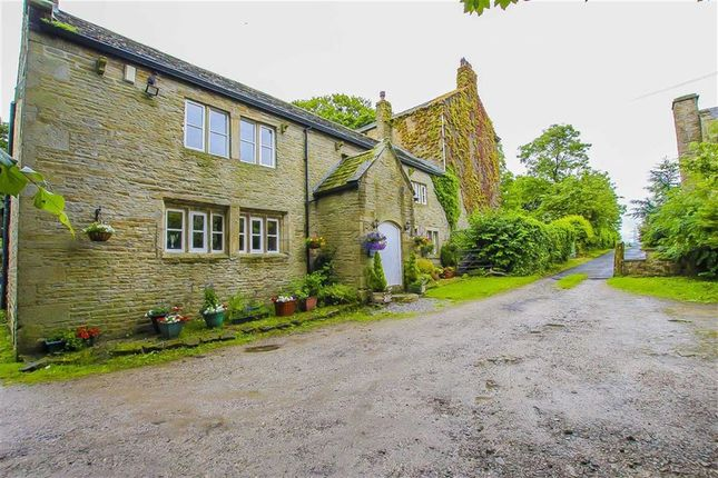 Thumbnail Farmhouse for sale in Stanhill Road, Oswaldtwistle, Lancashire