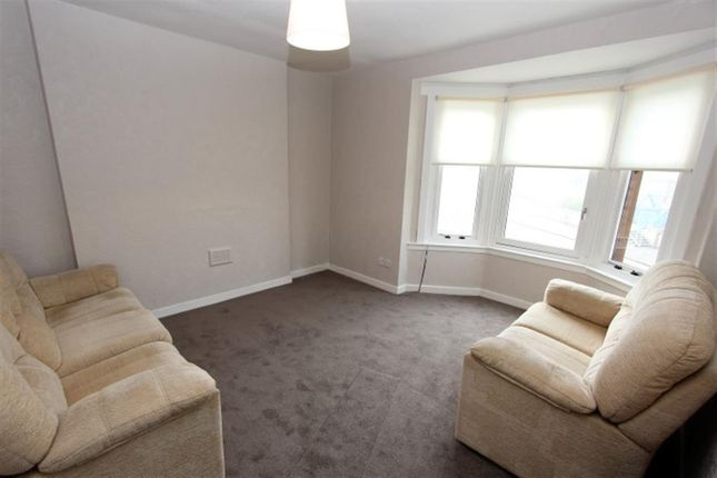Thumbnail Flat to rent in Cathcart, Rannoch Street, - Unfurnished