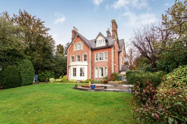 Thumbnail Maisonette for sale in Calverley Park Gardens, Tunbridge Wells, Kent, .