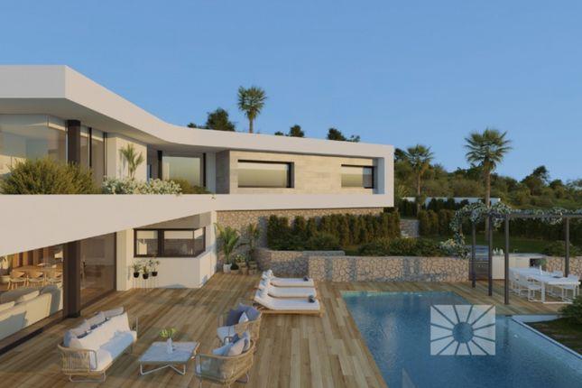 Thumbnail Villa for sale in El Cim Del Sol, Alacant, Spain
