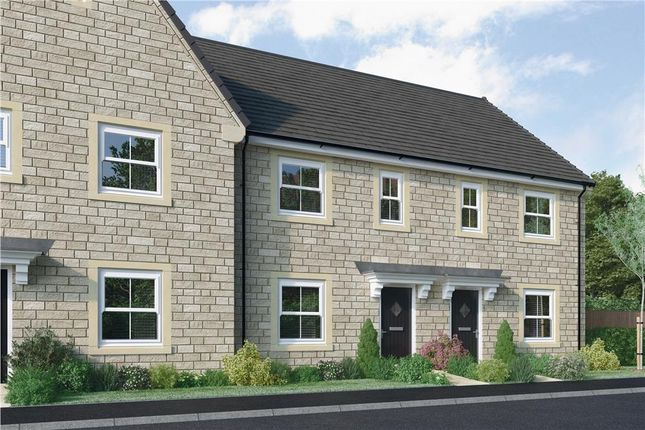 "Thumbnail Town house for sale in ""Weir"" at Overdale Grange, Skipton"