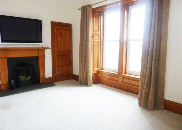 Thumbnail Flat for sale in Park Avenue, Carnoustie, Angus