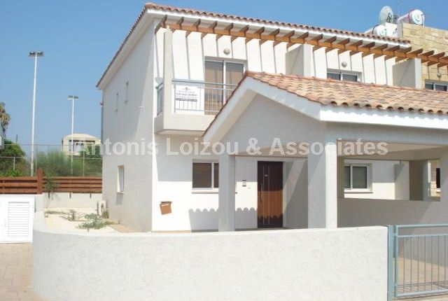 2 bed property for sale in Limassol, Cyprus