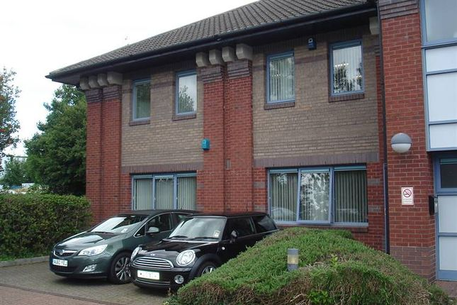 Thumbnail Office to let in Suite 1, Ground Floor, Block A, Ashleigh Way