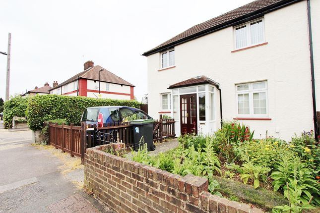 2 bed semi-detached house to rent in Devonshire Hill Lane, London