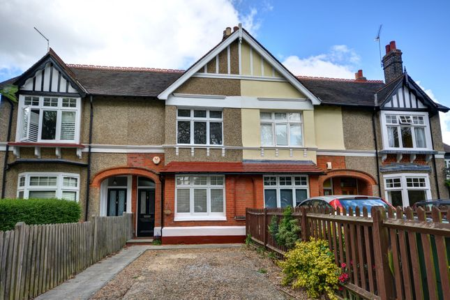 Thumbnail Terraced house to rent in Jubilee Villas, North Chingford
