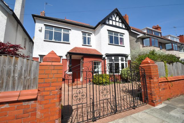 Thumbnail Detached house for sale in Sunningdale Road, Wallasey