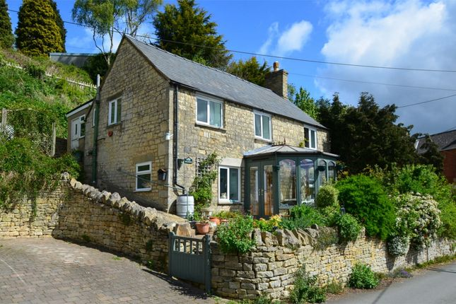 Thumbnail Detached house for sale in The Lane, Randwick, Stroud, Gloucestershire