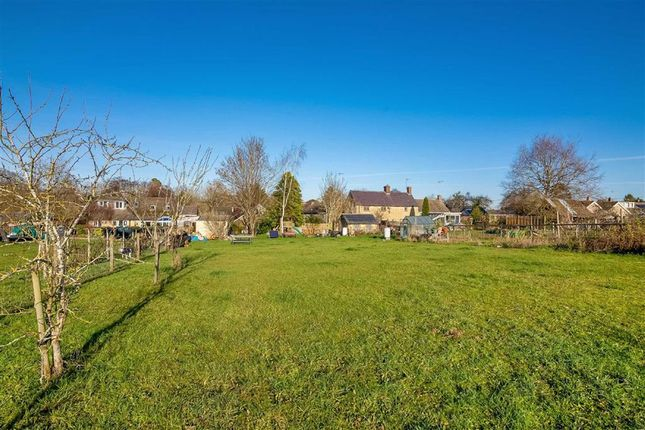 Thumbnail Cottage for sale in South Street, Middle Barton, Chipping Norton