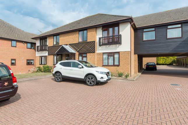 2 bed flat for sale in Miles Way, Birchington CT7