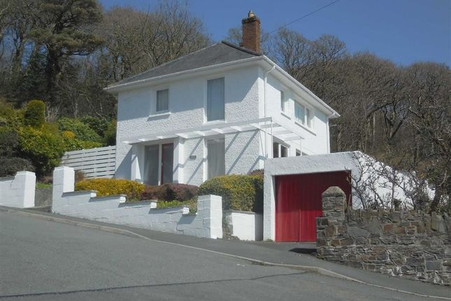 Thumbnail Detached house for sale in Cae Melyn, Aberystwyth, Ceredigion