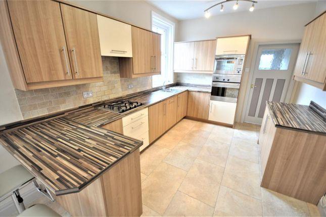 Thumbnail Semi-detached house to rent in Bonds Lane, Elswick, Preston, Lancashire