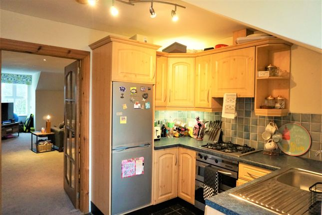 Thumbnail Flat for sale in Galway Manor, Belfast