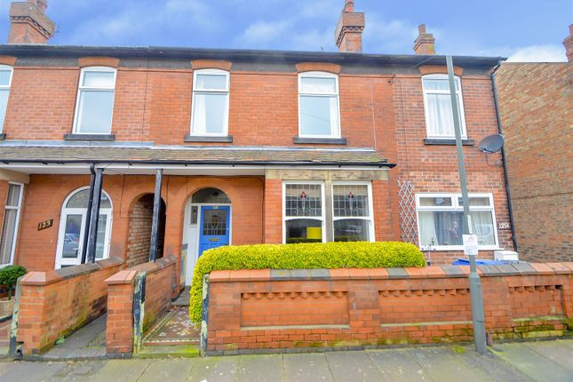 Breedon Street, Long Eaton, Nottingham NG10