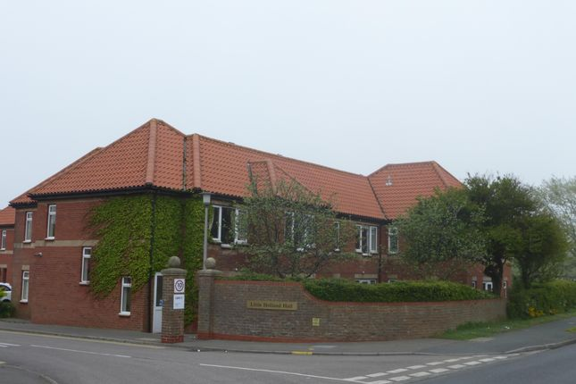 Thumbnail Property to rent in Hall Crescent, Holland-On-Sea, Clacton-On-Sea