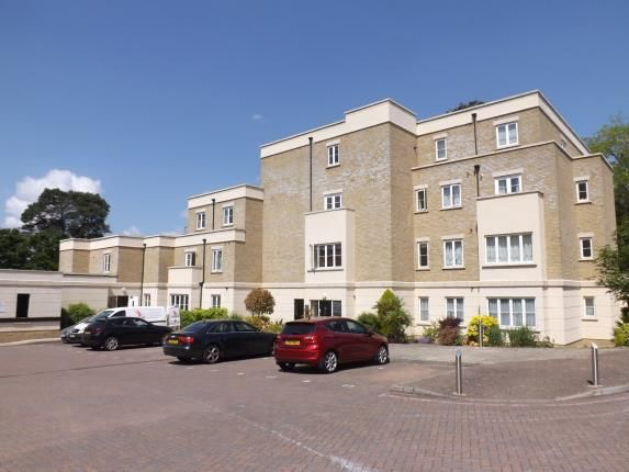 Thumbnail Flat for sale in Bassett, Southampton, Hampshire
