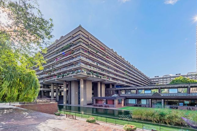 1 bed flat for sale in Mountjoy House, Barbican