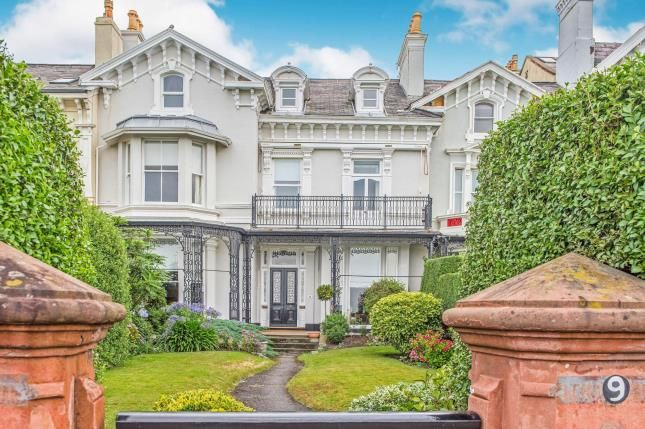Thumbnail Property for sale in Beach Lawn, Liverpool, Merseyside