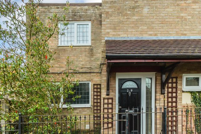 Thumbnail Semi-detached house for sale in Oldwyk, Basildon, Essex