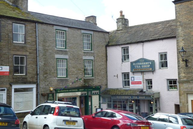 Town house for sale in Market Place, Alston, Cumbria