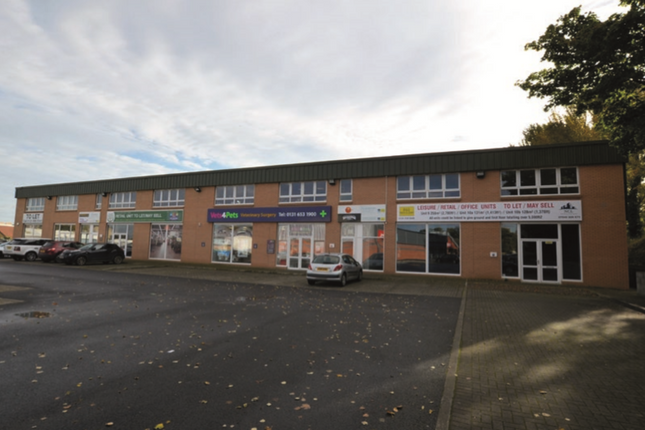 Thumbnail Office to let in Newhailes Business Park, Newhailes Road, Musselburgh