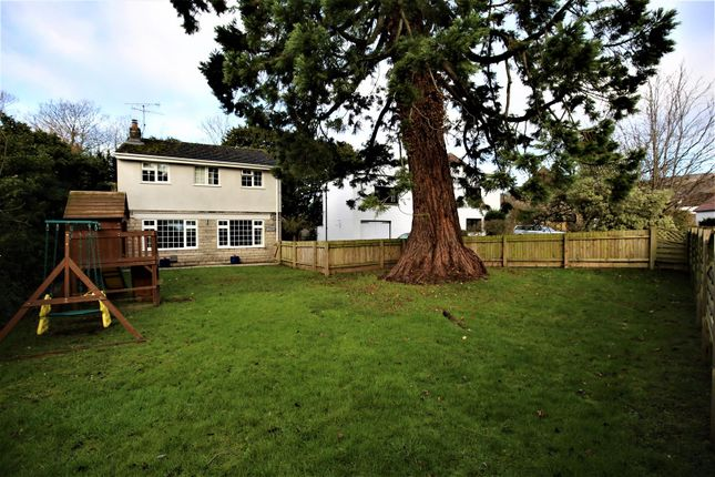 Thumbnail Property for sale in St. Andrews Road, Cheddar