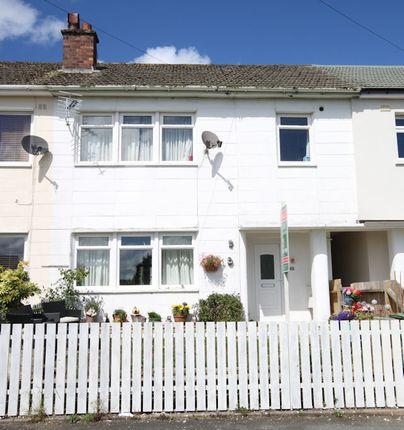 Thumbnail Terraced house for sale in Masenewydd, Aberdovey, Gwynedd