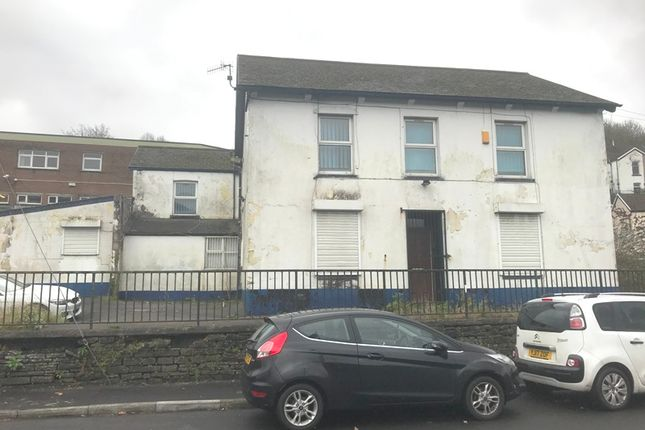 Thumbnail Office to let in Coedpenmaen Close, Pontypridd