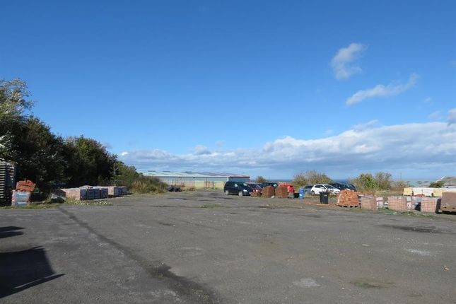 Thumbnail Land for sale in Blackhills Road, Horden, County Durham