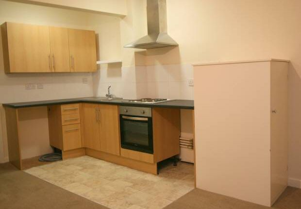Thumbnail Flat to rent in Crowton Court, May Street, Snodland