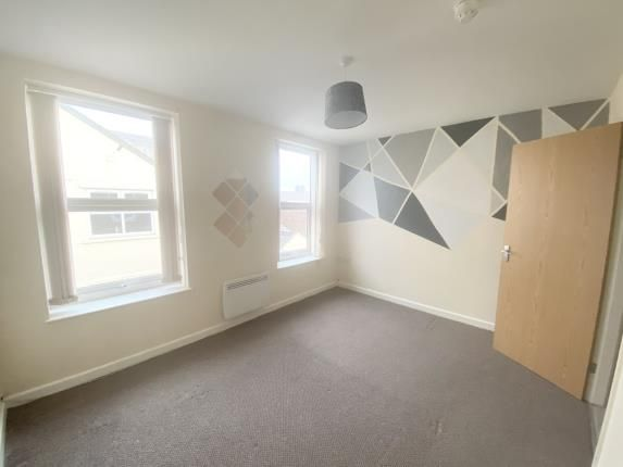 Bedroom Two of St. Davids House, 24 High Street, Mold, Flintshire CH7