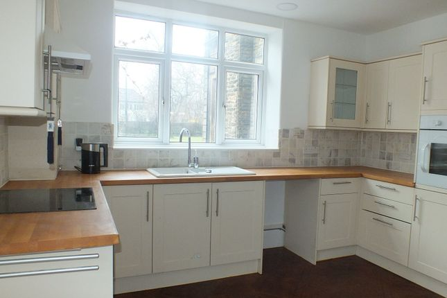 Thumbnail Flat to rent in Park Court, Otley Road, Leeds, West Yorkshire