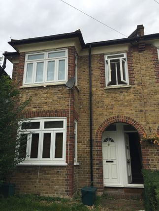 Thumbnail Flat for sale in Ridsdale Road, Anerley