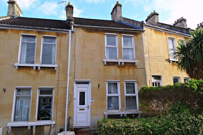 Thumbnail Terraced house for sale in Maybrick Road, Oldfield Park, Bath