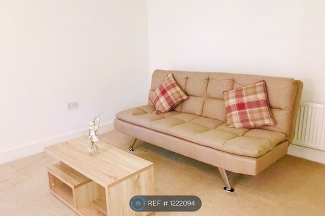 1 bed flat to rent in Wherry Road, Norwich NR1