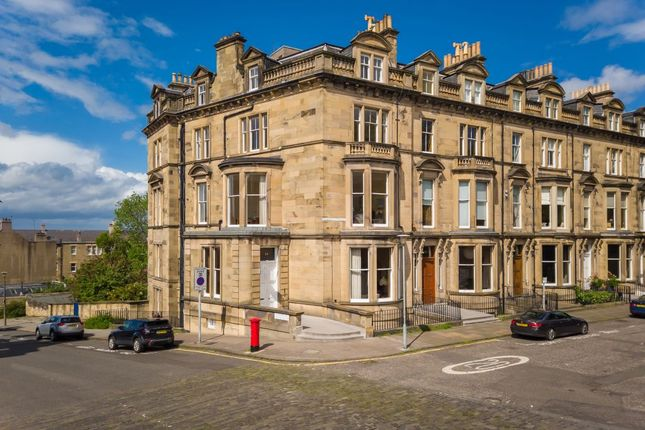 Thumbnail 4 bed flat for sale in 24/5 Learmonth Terrace, Comely Bank