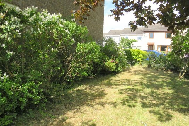 Garden of Dent View, Egremont, Cumbria CA22
