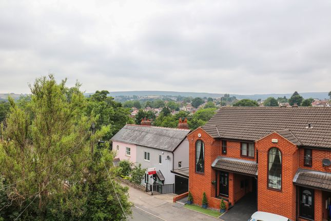 Thumbnail Flat for sale in Queen Victoria Road, Totley Rise, Sheffield