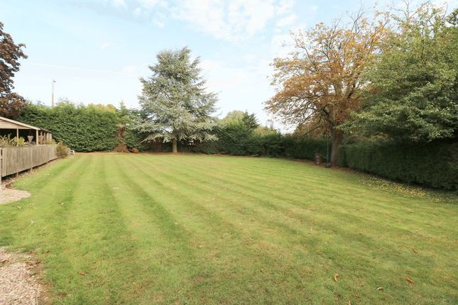 Thumbnail Land for sale in Holme Lane, Bottesford, Scunthorpe