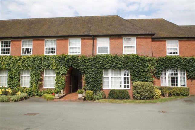 Thumbnail Flat for sale in Rowton Court, Rowton Castle, Shrewsbury