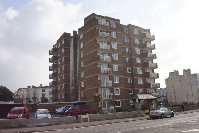 Thumbnail Flat for sale in Knightstone Road, Weston-Super-Mare