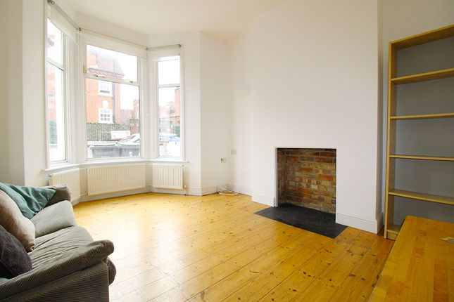 Thumbnail Terraced house to rent in Pemberton Road, Harringay Ladder, London