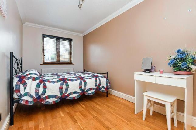Bedroom of Hullbridge, Essex, . SS5