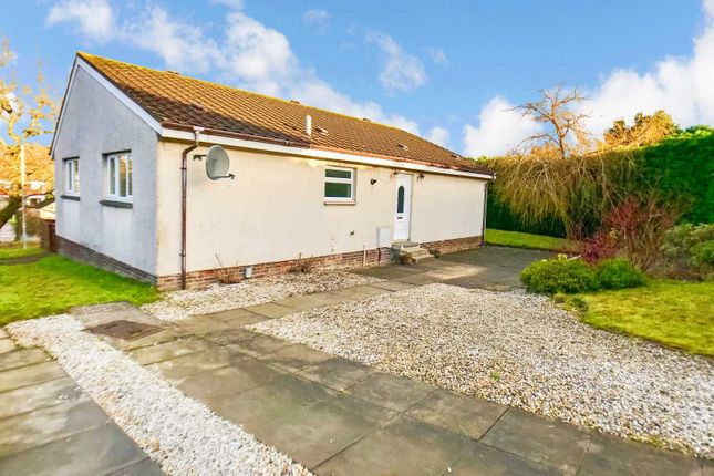 Thumbnail Bungalow for sale in Lubnaig Drive, Erskine