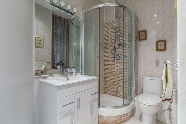 Shower Room of Kensington Gore, Kensington, London SW7