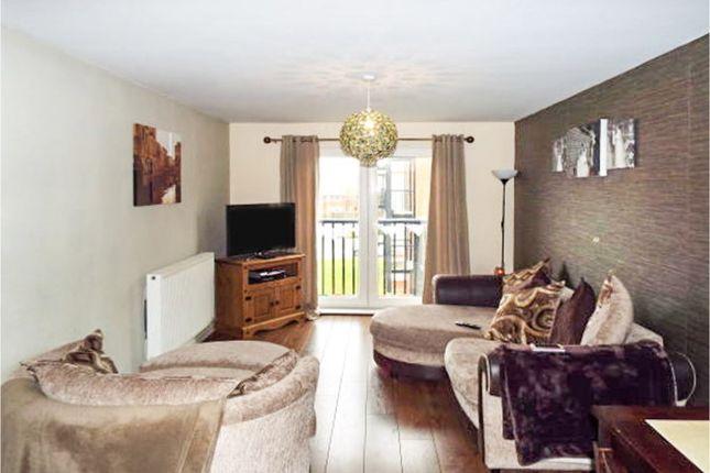 Flat for sale in Gladstone Street, Warrington