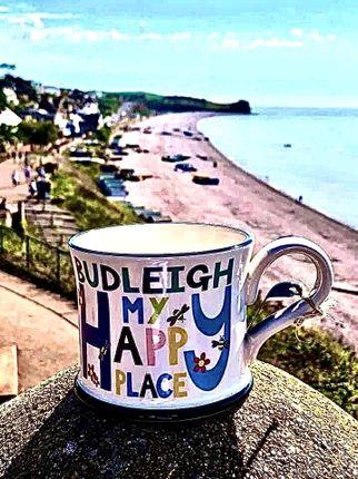 Budleigh Salterton Location