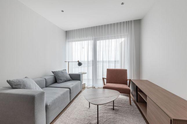 1 bed flat to rent in No.4, Upper Riverside, Cutter Lane, Greenwich Peninsula SE10